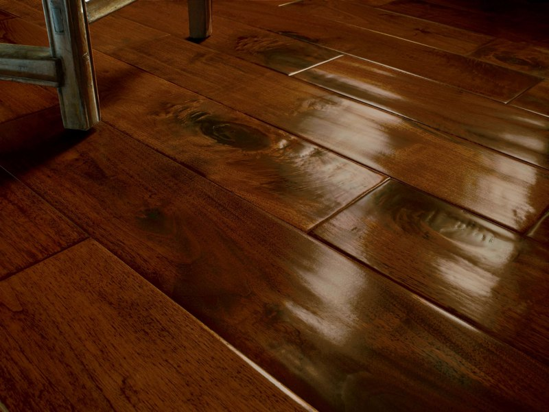 Quality Hardwood Flooring For Residential And Commercial Spaces - Rubber hardwood flooring