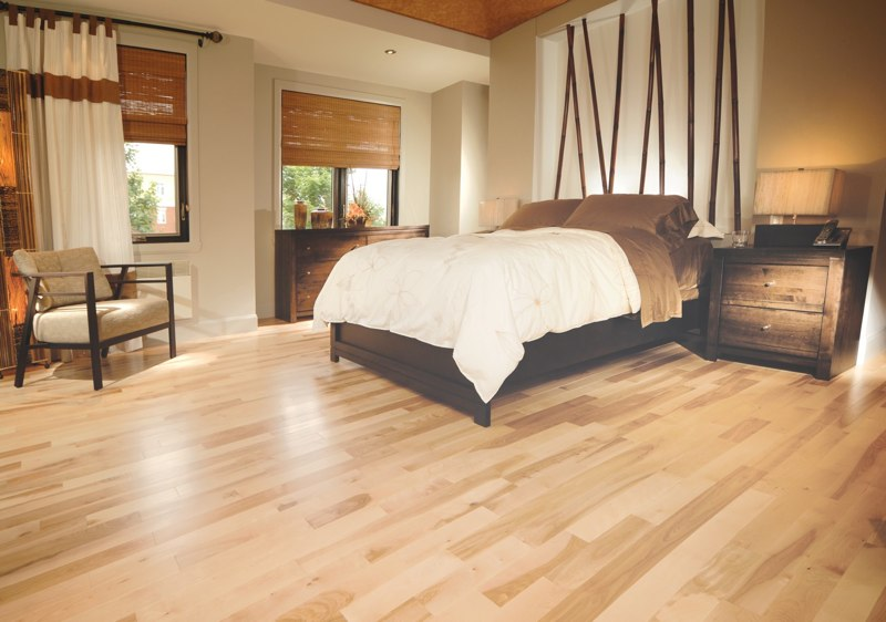 maple hardwood flooring bedroom quality hardwood flooring for