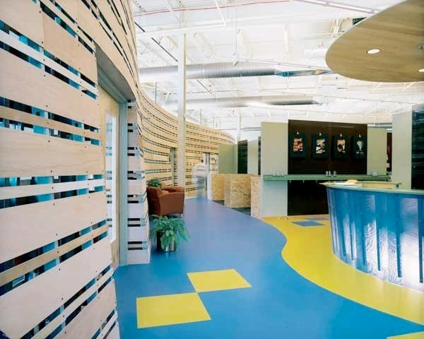 Rubber Flooring Collections For Residential And Commercial Space
